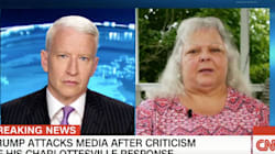 Mother Of Charlottesville Victim Has A Message For Daughter's