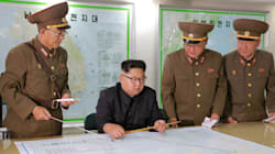 North Korea Decides To Postpone Nuclear Armageddon - For