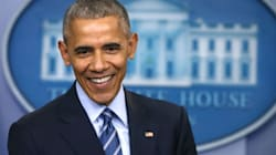 Obama's Beautiful Charlottesville Tweet Is Second Most Liked