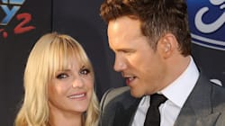 Anna Faris Breaks Silence After Announcing Split With Chris