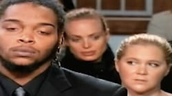 Bless Amy Schumer And Her Hilarious Side-Eye On 'Judge