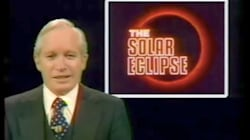 The 1979 Solar Eclipse Ended With A Heartbreaking Wish For The