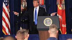 Trump's Vague New Afghanistan Strategy Continues An Endless