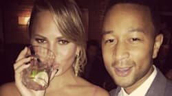 Chrissy Teigen Got Real About Overdrinking And People Got