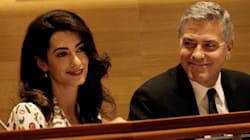 George And Amal Clooney Give $1 Million To Fight Hate In The