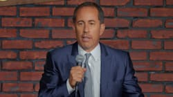 Here's The First Look At Jerry Seinfeld's Netflix