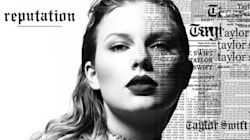 Taylor Swift Cuts The BS And Announces New Album,