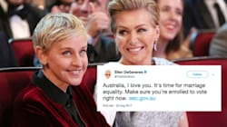 Celebrities Are Urging Australians To Vote 'Yes' On Same-Sex
