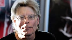 Stephen King Gets Some Revenge On Donald Trump For Blocking Him On