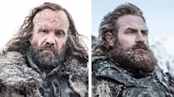Tormund And The Hound Singing Could Melt The Night King's Icy