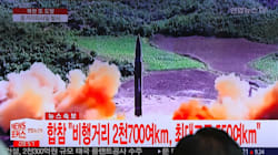 North Korea's 'Reckless' Missile Launch Over Japan Sharply Escalates