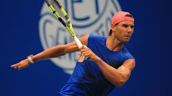 Rafael Nadal Justifies Why His Shorts Have Been Getting Shorter
