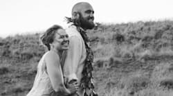 Ronda Rousey Marries Fellow UFC Fighter Travis Browne In