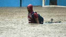 EU sufre por Harvey, pero otras inundaciones mortales también afectan varias partes del