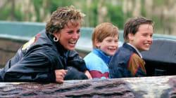 Ocho frases de Diana de Gales sobre la maternidad de las que todo el mundo puede