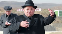 Strange Kim Jong Un 'Ballroom Dancing' Picture Gets Ultimate