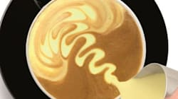 Starbucks Is Offering A Turmeric Latte. But What Exactly Is