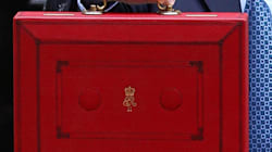 UK Spends $650,000 Chauffering Ministerial Briefcases Around