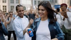 Kendall Jenner Breaks Silence On Pepsi Ad: 'It Feels Like My Life Is
