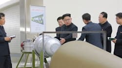 North Korea Latest: Earthquake Hits As Country Says It Has Successfully Tested Nuclear