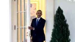 Read The Letter Barack Obama Left Donald Trump Upon Leaving