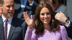 Duchess Of Cambridge Pregnant: Third Royal Baby For William And