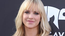 Anna Faris Is 'So Scared' To Release 'Intimate' Book About Her