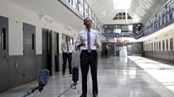 Along With Chelsea Manning, Obama Granted Hundreds Of Federal Drug Offenders Early