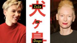 Scarlett Johansson And Tilda Swinton Spark 'Whitewashing' Fury With Asian-Inspired Movie Roles.