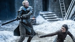 'Game Of Thrones' Star Offers Support For Creepy