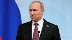 Putin Expels 755 U.S. Diplomats From