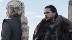 The Subtle Moment When Jon Snow Finally Knew Something On 'Game Of