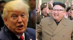 Donald Trump Says US Ready To 'Solve' North Korea Problem On Its