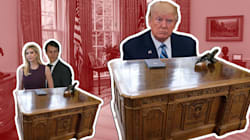 Trump's White House Family Affair Looks A Lot Like The Most Corrupt Nations In The