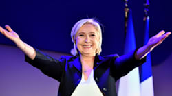 France's Political Parties Are Banding Together To Stop Le