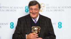 Stephen Fry Blasphemy Allegation 'Being Investigated By Irish