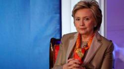 Por qué Hillary Clinton es tan impopular (otra