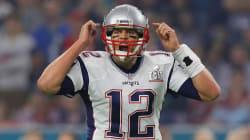 Ya encontraron el jersey de Brady, estaba en México y no creerás quién se lo