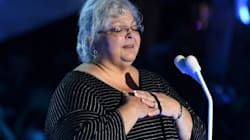 Susan Bro Makes Powerful Plea At VMAs To 'Make Heather's Death