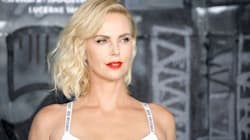 Charlize Theron Speaks Honestly About Growing Up With An Alcoholic