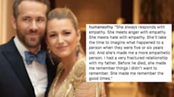 Oh, My God, You Need To Read Ryan Reynolds' Love Letter To Blake