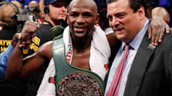 Mayweather Retires With Perfect 50-0 Record: 'Tonight Was My Last