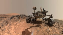 NASA's Curiosity Rover Has Only Moved 16 Kilometres In Four Years, Here's
