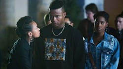 'Dear White People' Cast Shares Exclusive Details From Episode 5's Gripping