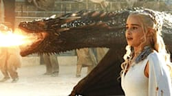 You Can Now Study 'Game Of Thrones' At Harvard