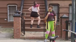 Woman's Musical Ode To Her 'Thunder Thighs' Is All Kinds Of