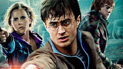 All The Times 'Harry Potter' Got Real About Social