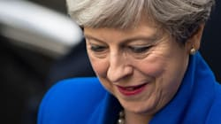Theresa May 'Alone And Friendless' After Election Defeat, Says Former