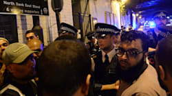 Imam Praised For 'Saving Life' Of London Mosque Attack