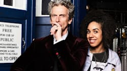 Doctor Who's Pearl Mackie Confirms Rumours About Her Future In The